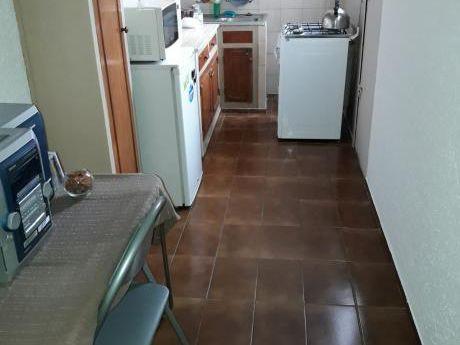 Apartamento Amplio 1 Dormitorio En Cordòn