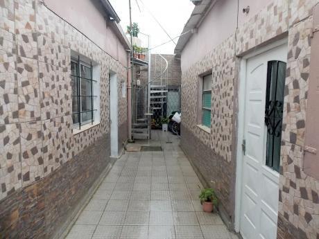Pablo Paez, Padron De Tres Apartamentos.