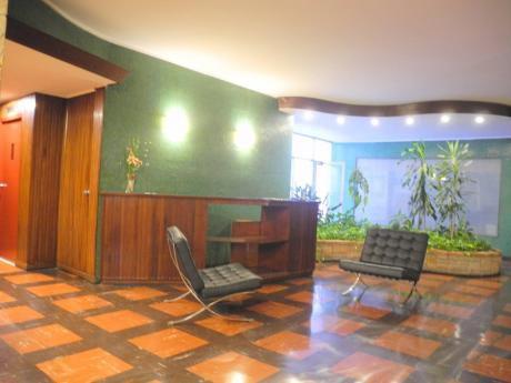 Para Entrar! Precioso Apartamento Sobre Libertador.