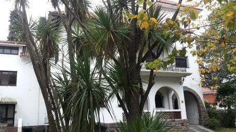 Venta De Excelente Residencia En Parque Batlle