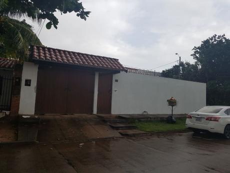 Casa En Alquiler Radial 26 5to Anillo
