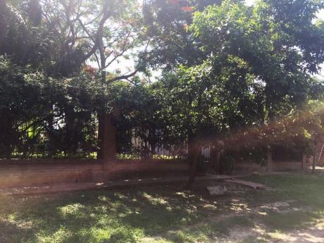 Terreno En Venta Valle Sanchez A 1 Cuadra Centro Educativos
