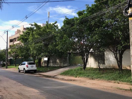 Dos Terrenos, Zona Residencial En Venta , Sobre La Avenida Molas López.