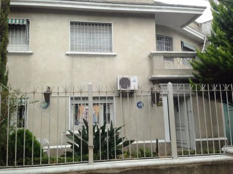 Dos Casas De Gran Porte-dos Padrones Ideal Empresa- Consulte
