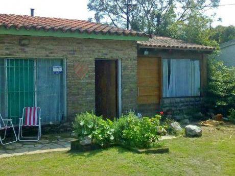 2 Dormitorios En Las Toscas