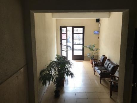 Alquiler Apartamento 1 Dormitorio En Aguada
