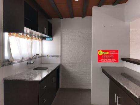 3 Dormitorios - 3 Baños - Parrillero - Inmobiliaria Calipso