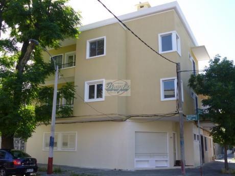 Apartamentos En La Blanqueada