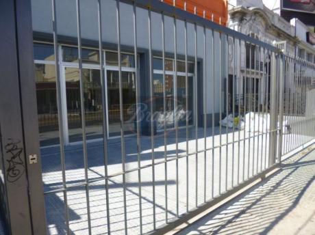 Locales Comerciales En La Blanqueada