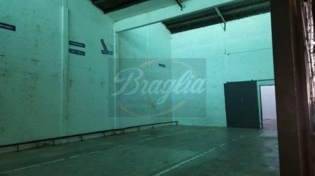 Local Industrial / Galpón En Jacinto Vera