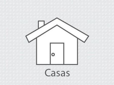 Casas En Tres Cruces