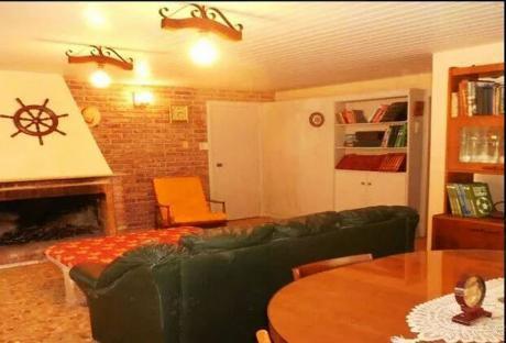 Venta De Casa 3 Dormitorios Con Apartamento Independiente Al Fondo En El Pinar