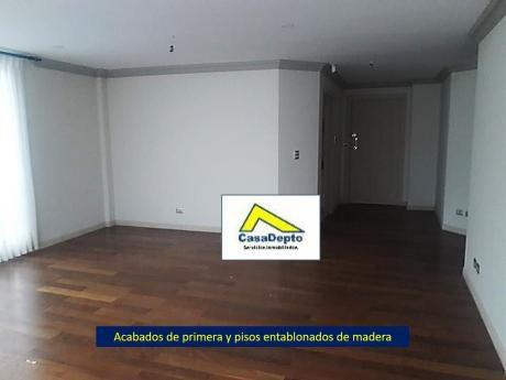Departamento En Alquiler, Obrajes, La Paz, Bolivia
