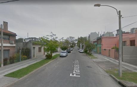 Apartamento En Alquiler De 2 Dormitorios En Buceo. Bauza Y P. Bustamante.