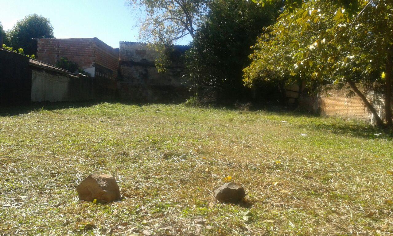 Remato Terreno En Barrio Jara