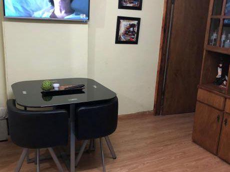 Dueño Vende Apartamento Centrico A Pasos De Universidad De La República