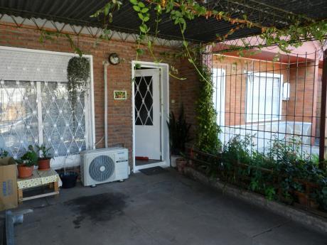 Casa Duplex, 3dorm, 2 BaÑos, Patio, Cochera