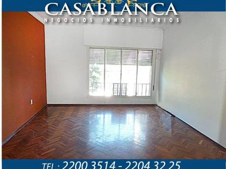 Casablanca - Impecable A Pasos De Luis A . De Herrera