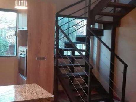 Alquilo Duplex En Zona El Dorado!!