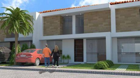 Casas En Pre Venta  Zona Norte