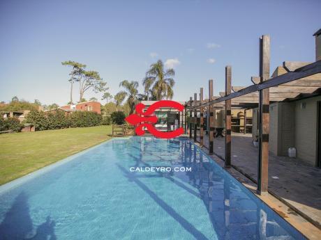 Impecable Casa En El Pinar Ref.: 4942