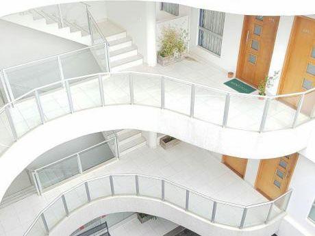 Departamento En Alquiler- Edificio Smart Loft - 2 Dormitorios