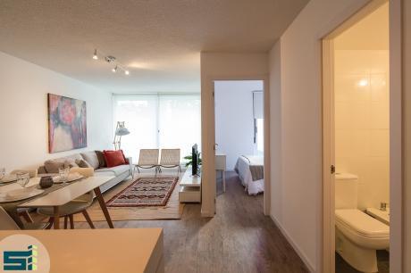 Proyecto Altamira Guarch | Oportunidad 1 Dormitorio Ph C/patio