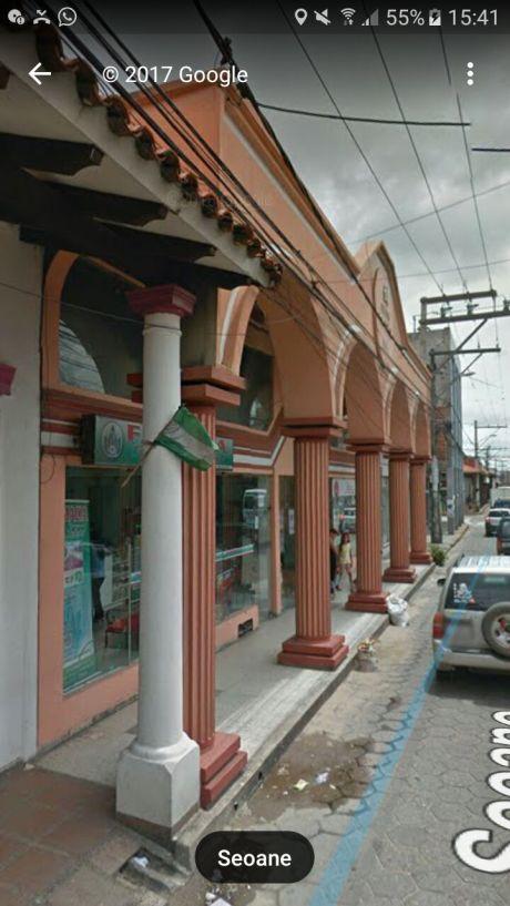 Oficinas En Alquiler En Calle Seoane
