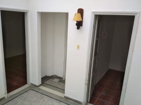 Apartamento 2 Dormitorios Zona La Comercial