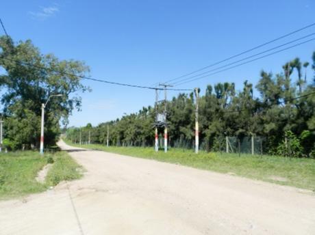Terreno A Pasos De Corredor Logístico, Ruta 101 Y 102