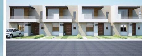 Casas En Pre-venta Av. Alemana 8vo. Anillo. (zona Norte)