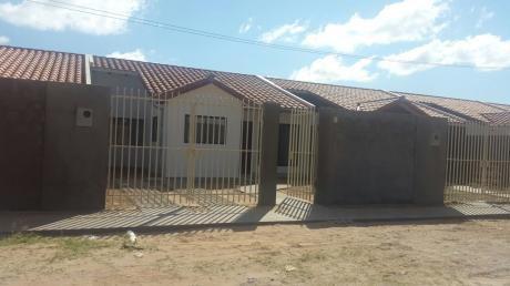 Casas Economicas En Urbanizacion Nueva  Esperanza