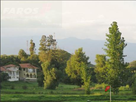 Lote Ideal Para Construir Casa De Campo En Condominio Exclusivo