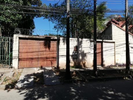 Alquilo Casa 3er Y 4to Anillo Av. Mutualista