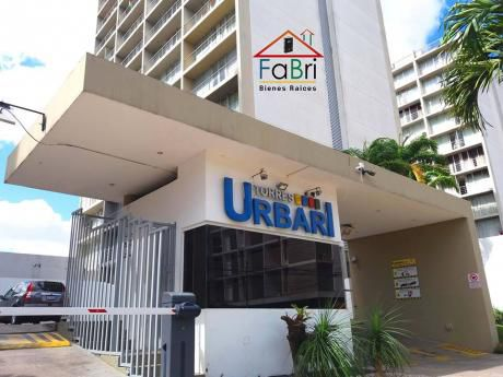 """""""torres Urbari"""" Dpto En AnticrÉtico 22,000 $us"""
