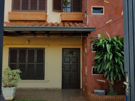 Alquilo Casa Zona Tigo 4 Mojones,  Fernando Zona Sur