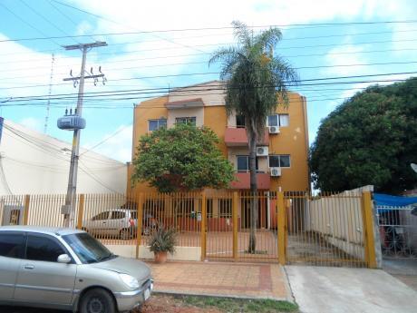 Departamento En Lambare, Barrio Santa Lucia