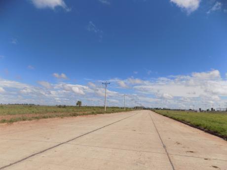 Terreno En Venta Parque Industrial Latinoamericano