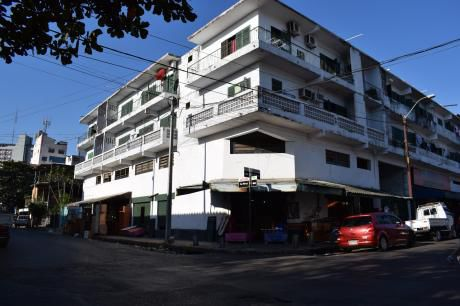 Alquiler De Departamento Zona Mercado 4