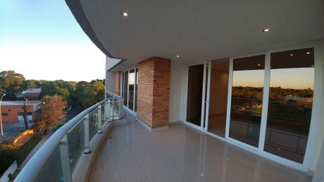 Asainmobiliaria Alquila O Vende Departamento En Villa Morra