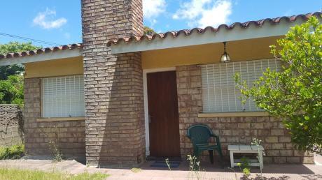 Chalet Cerca Rambla Vacía Apartamento Al Fondo Barbacoa