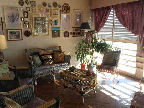 Apartamento Con La Mejor Vista Panorámica De Montevideo