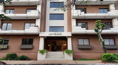 Departamento De 2 Dormitorios En Barrio San Vicente