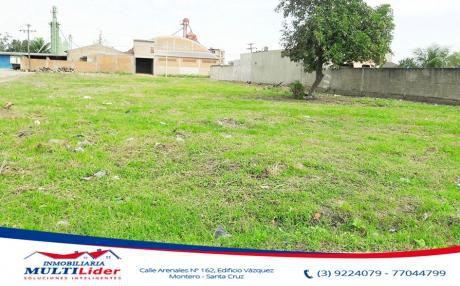 Lotes En Venta En Urbanización San Jorgede Montero