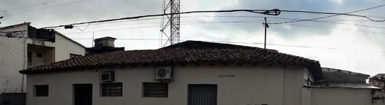 Se Vende Propiedad De 932 M2. En Asunción, Barrio San Pablo