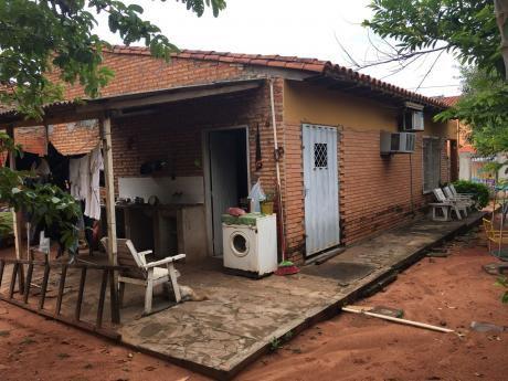 Casa En San Lorenzo.