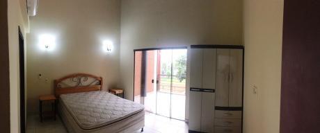 Alquilo Hermoso Duplex De 3 Dormitorios En Suite A Estrenar, Barrio Herrera.