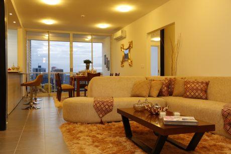 Edificio Residencial Don Ali: La Triple Frontera A Un Paso De Tu Hogar