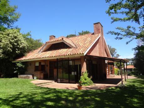 Oportunidad - Casa En La Mansa