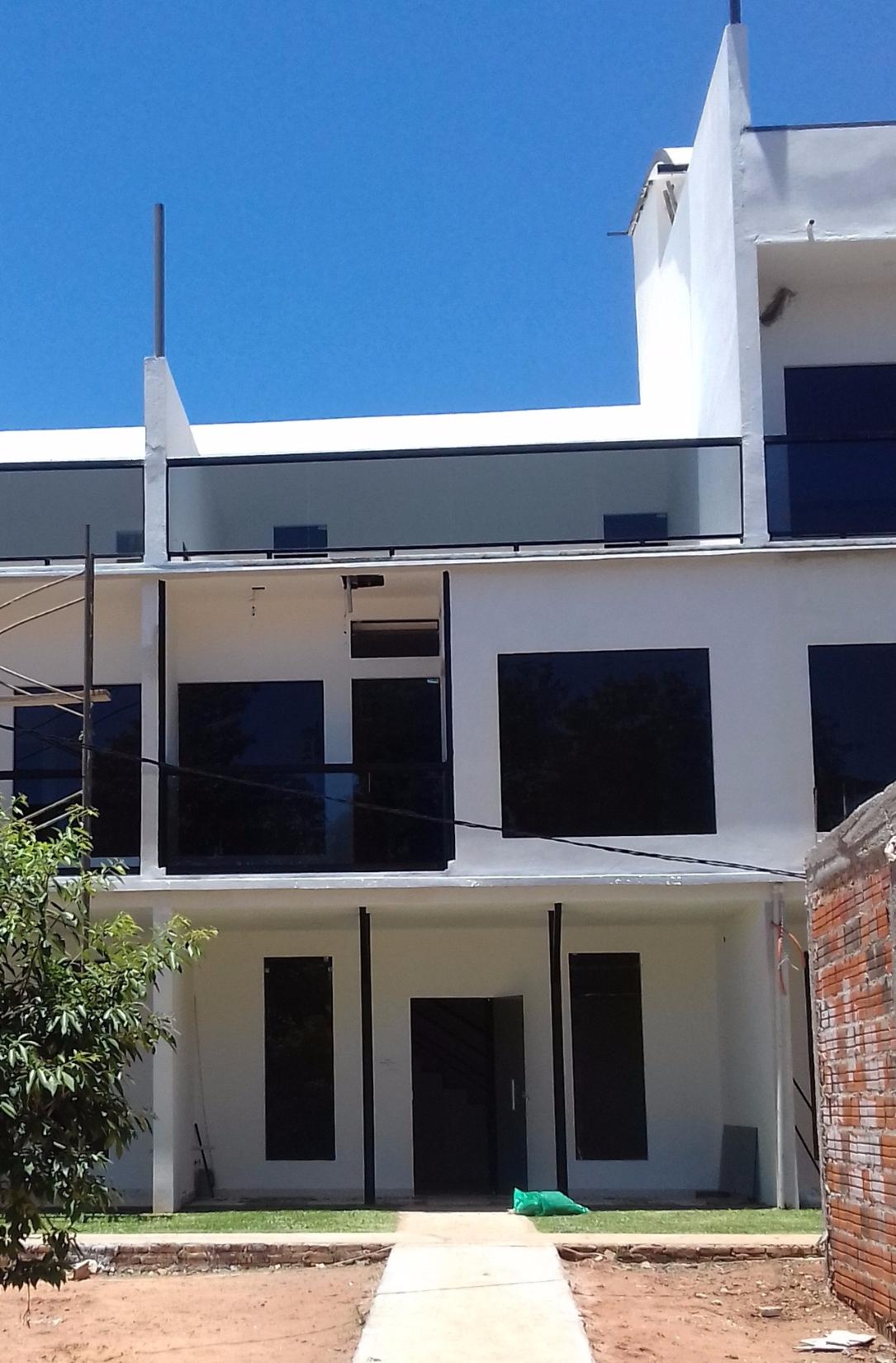 Hermosos Duplex En Jardines De Villa Elisa, Complejo Cerrado